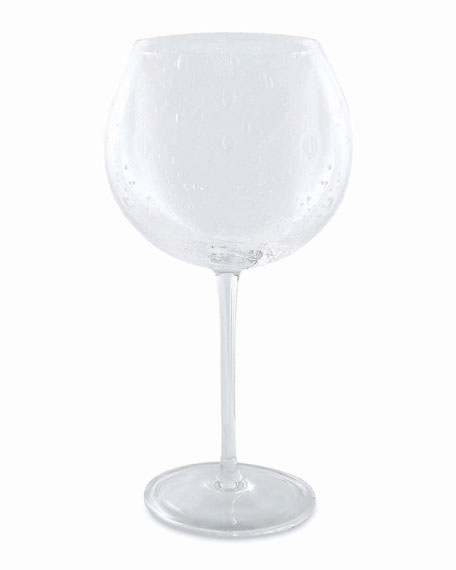Mariposa Bellini Balloon Wine Glass