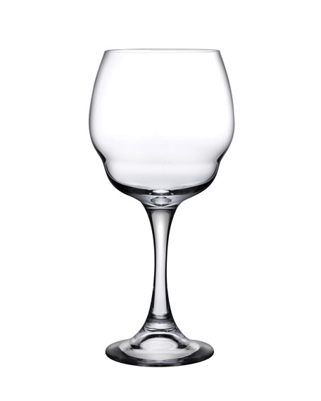 NUDE Heads Up Red Wine Glasses, Set of 2