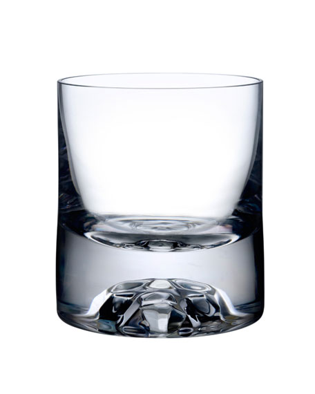 NUDE Shade Whiskey Glasses, Set of 4