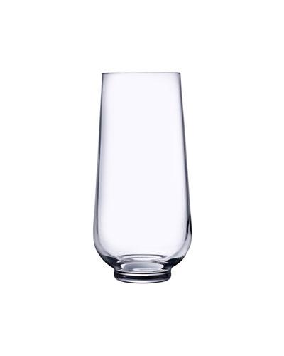 Hepburn Long Drink Glass