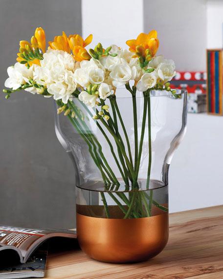 NUDE Contour Small Vase