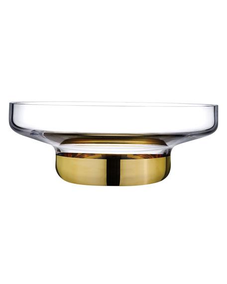 NUDE Contour Large Bowl