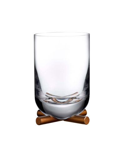 Camp Large Whiskey Glass