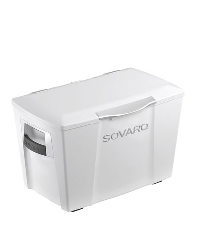 45-Qt. Hard-Sided Cooler