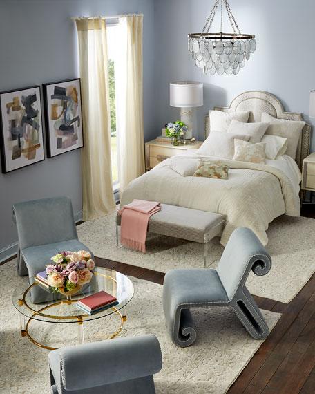 Haute House Zara Chair