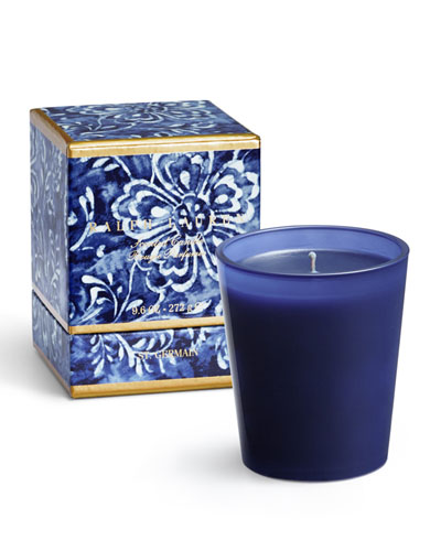St. Germain Single Wick Candle
