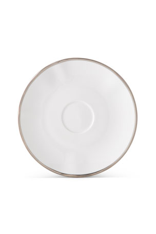 Anna Weatherly Simply Elegant Saucer