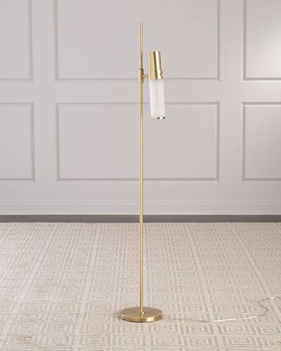 Articulated Floor Light