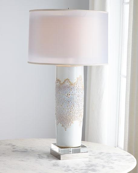 John-Richard Collection Column Lamp