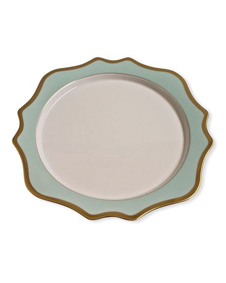 Anna Weatherley Charger Plate