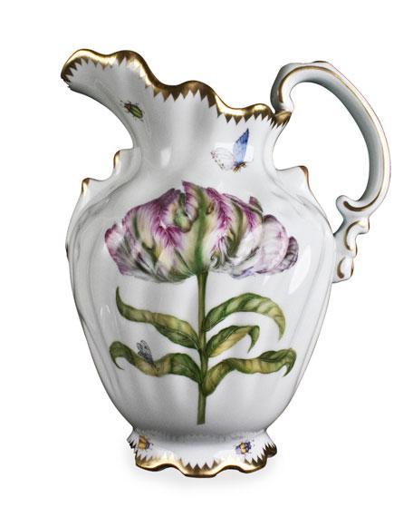 Anna Weatherley Tulip Pitcher