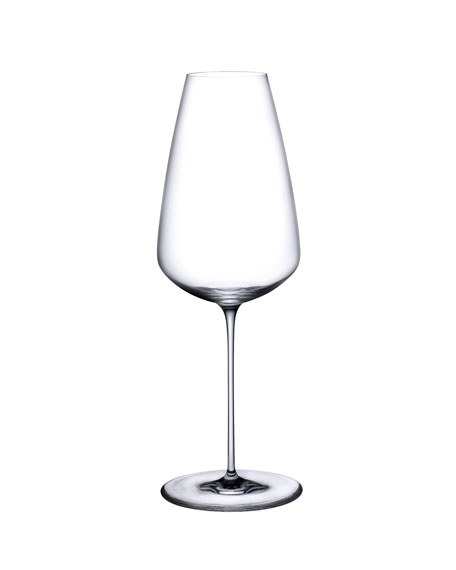 Image 1 of 2: NUDE Stem Zero Stemware Ion Shielding Champagne Grand Cru Glass