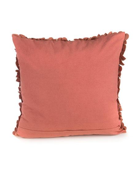 MacKenzie-Childs Fiore Pillow