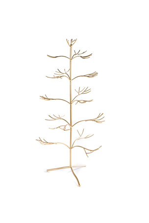 MacKenzie-Childs Wire Tree Ornament