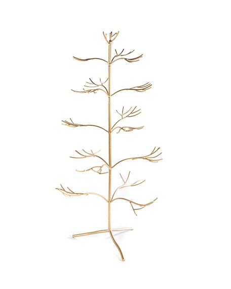 MacKenzie-Childs Wire Tree Ornament