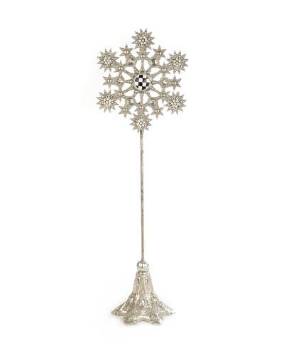 Snowflake Large Pedestal