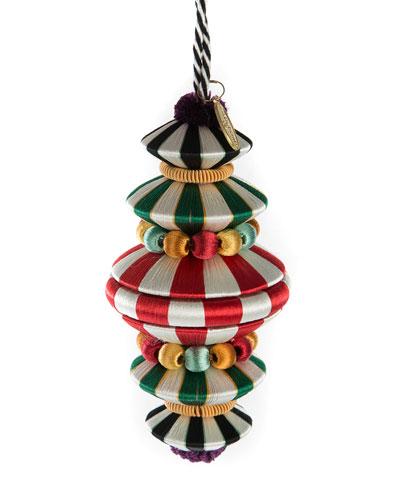 Lolo Holiday Tassel