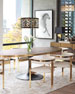 Samantha Ombre Dining Console