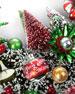 MacKenzie-Childs Deck The Halls Nostalgia Wreath