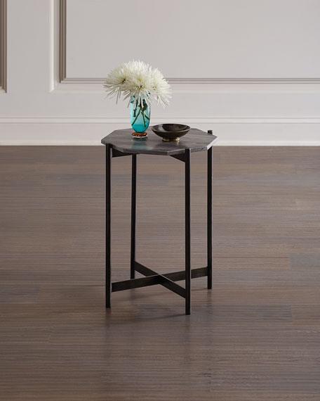 La Vista Side Table