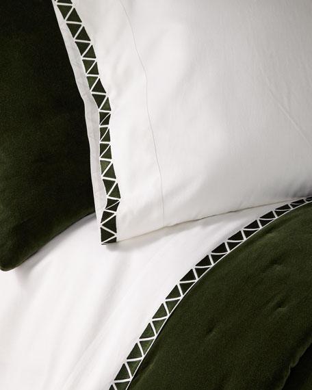 Amity Home Turin King Sheet Set