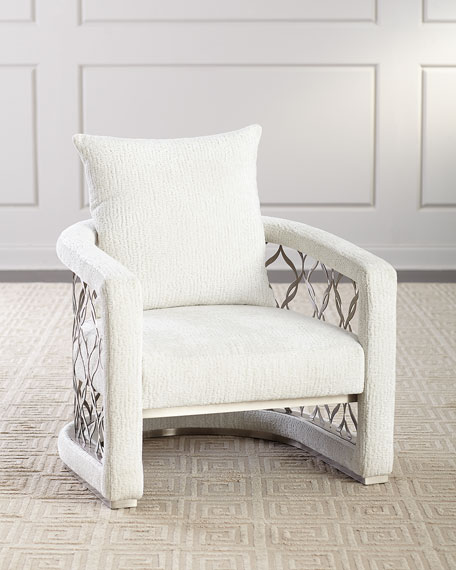 Bernhardt Basie Chair