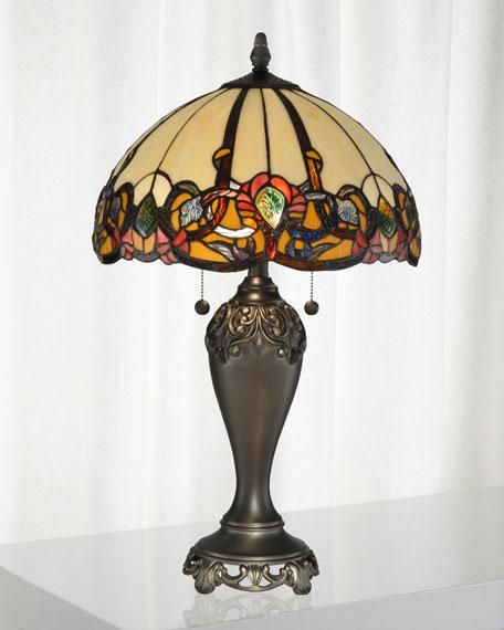 Dale Tiffany Northlake Tiffany Table Lamp