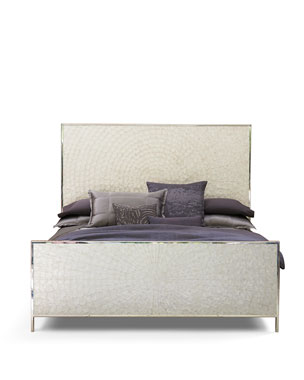 3402109e3501 High-End Bedroom Furniture at Neiman Marcus