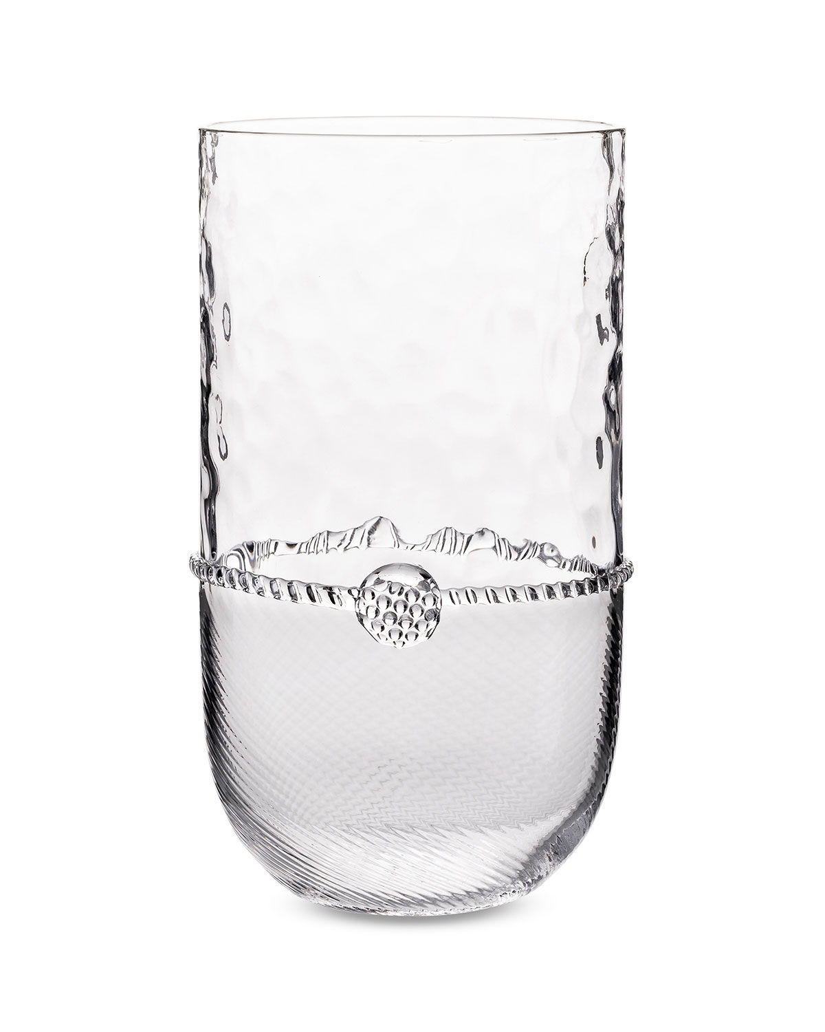Juliska Heritage Graham Large Highball