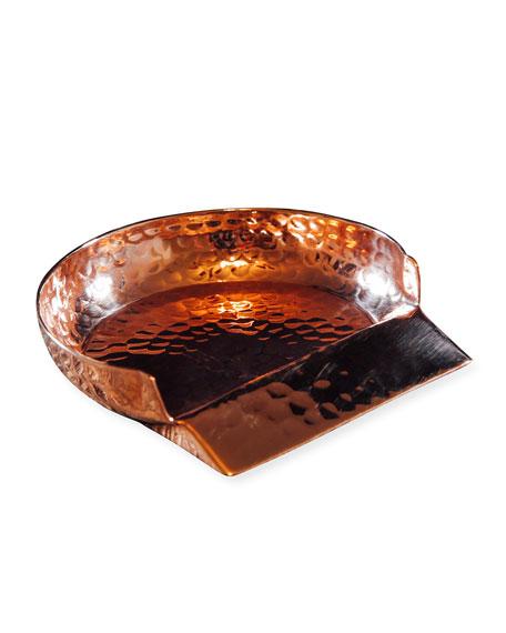 Sertodo Copper Spoon Rest