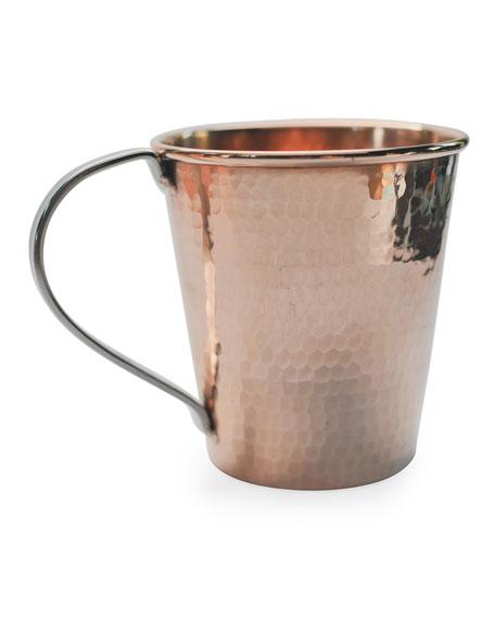 Sertodo Copper Moscow Mule Mug