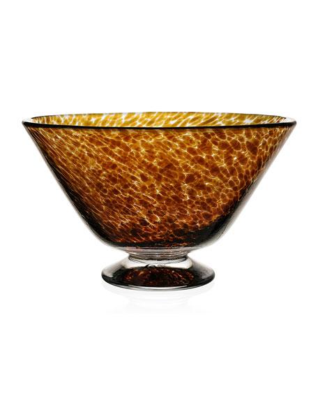 William Yeoward Vanessa Tortoise Bowl