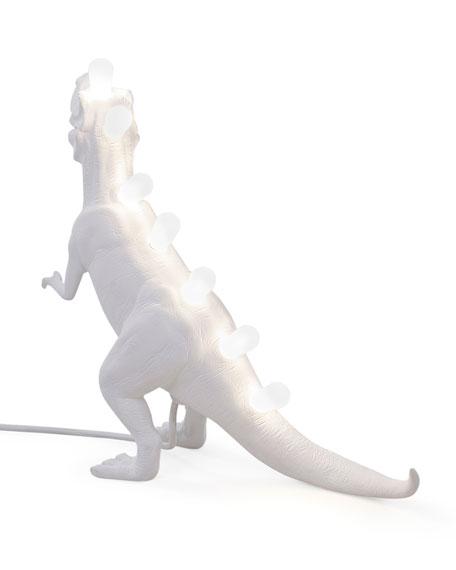 Seletti T-Rex Dino Lamp