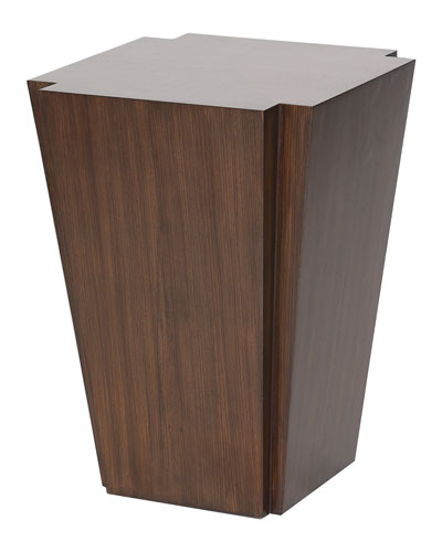 Carver Accent Table
