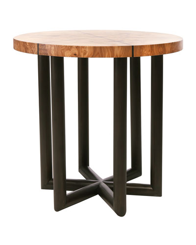 Helios Accent Table