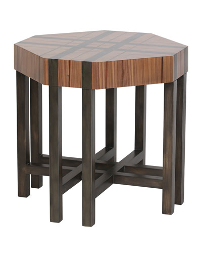 Everett Accent Table
