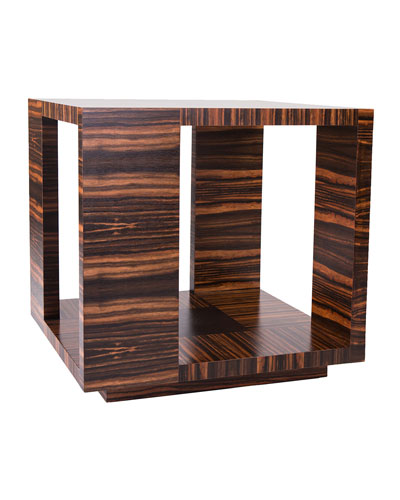 Hugo Accent Table