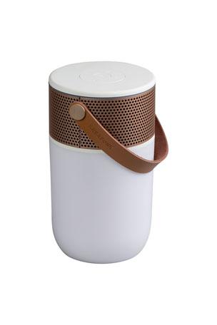 Kreafunk aGlow Bluetooth Speaker Light