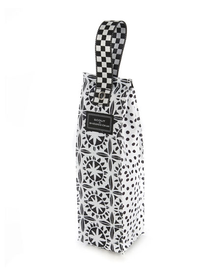 MacKenzie-Childs Dotty Spirit Chillah