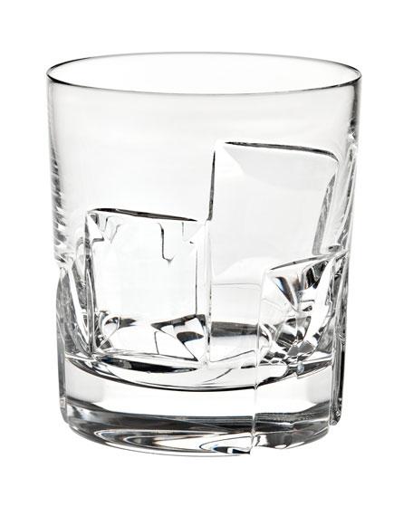 Vista Alegre Portrait Single Old Fashion Glass