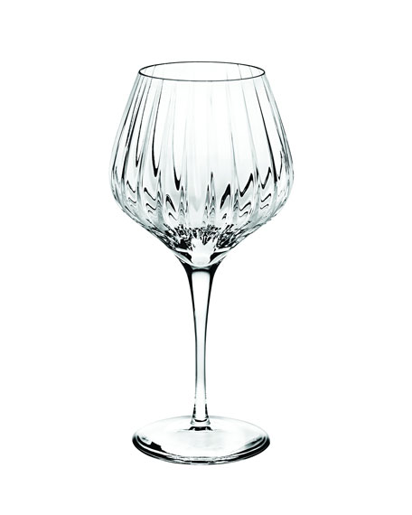 Vista Alegre Fantasy Large Red Wine Glass