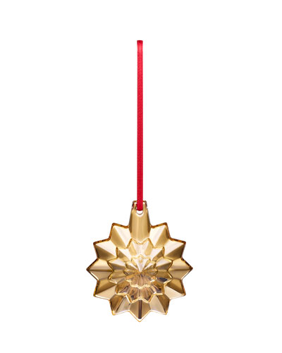 2019 Annual Christmas Ornament