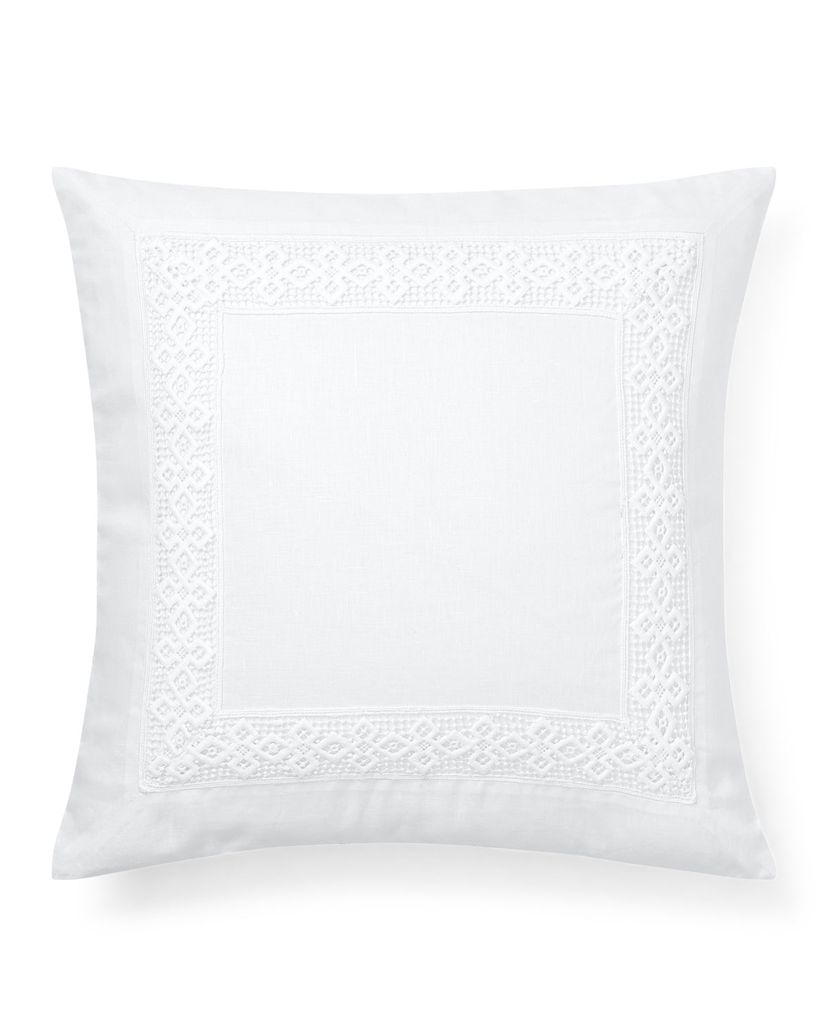 Ralph Lauren Home Amaral Decorative Pillow