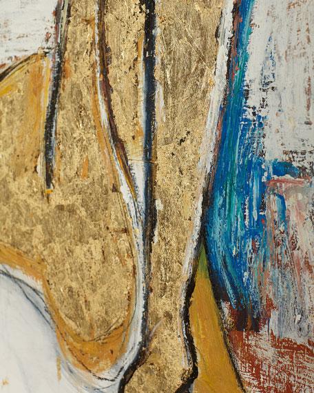 "RFA Fine Art ""Bond Girl 2"" Wall Art by Robert Robinson"