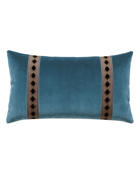 Eastern Accents Rudy Bolster Pillow