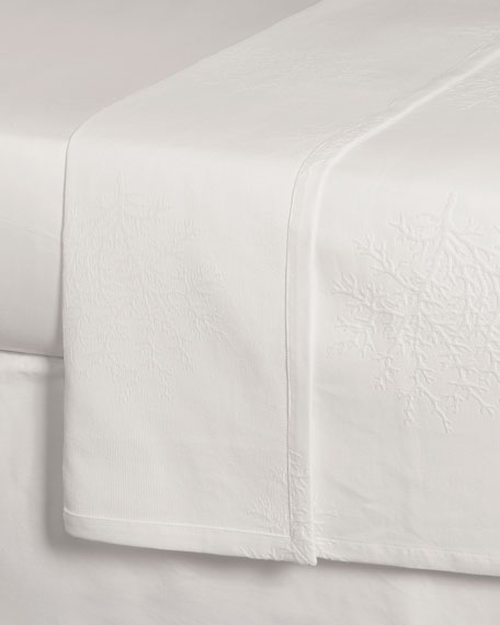 Eastern Accents Delray King Coverlet