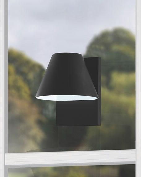 Lexon Design Hellonite Wireless Solar Lamp