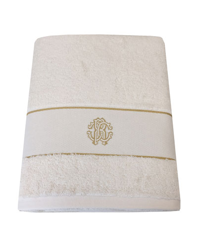 Gold New Italian Towel