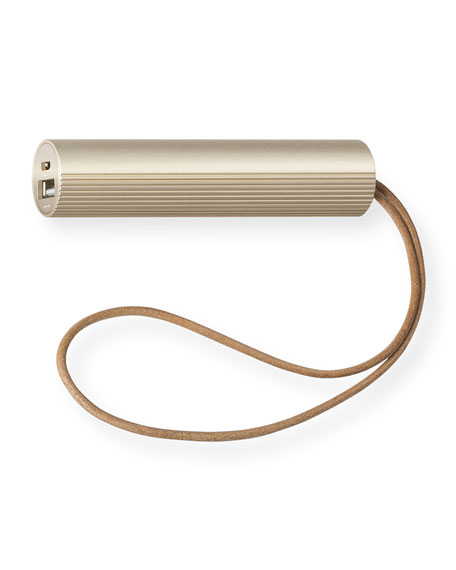 Lexon Design Fine Tube Power Bank