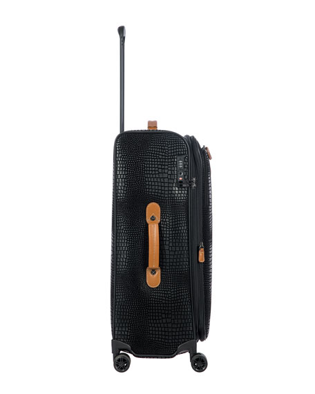 "Bric's My Safari 30"" Expandable Spinner Luggage"